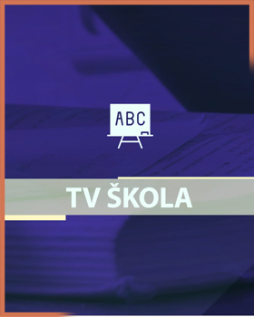 TV ŠKOLA