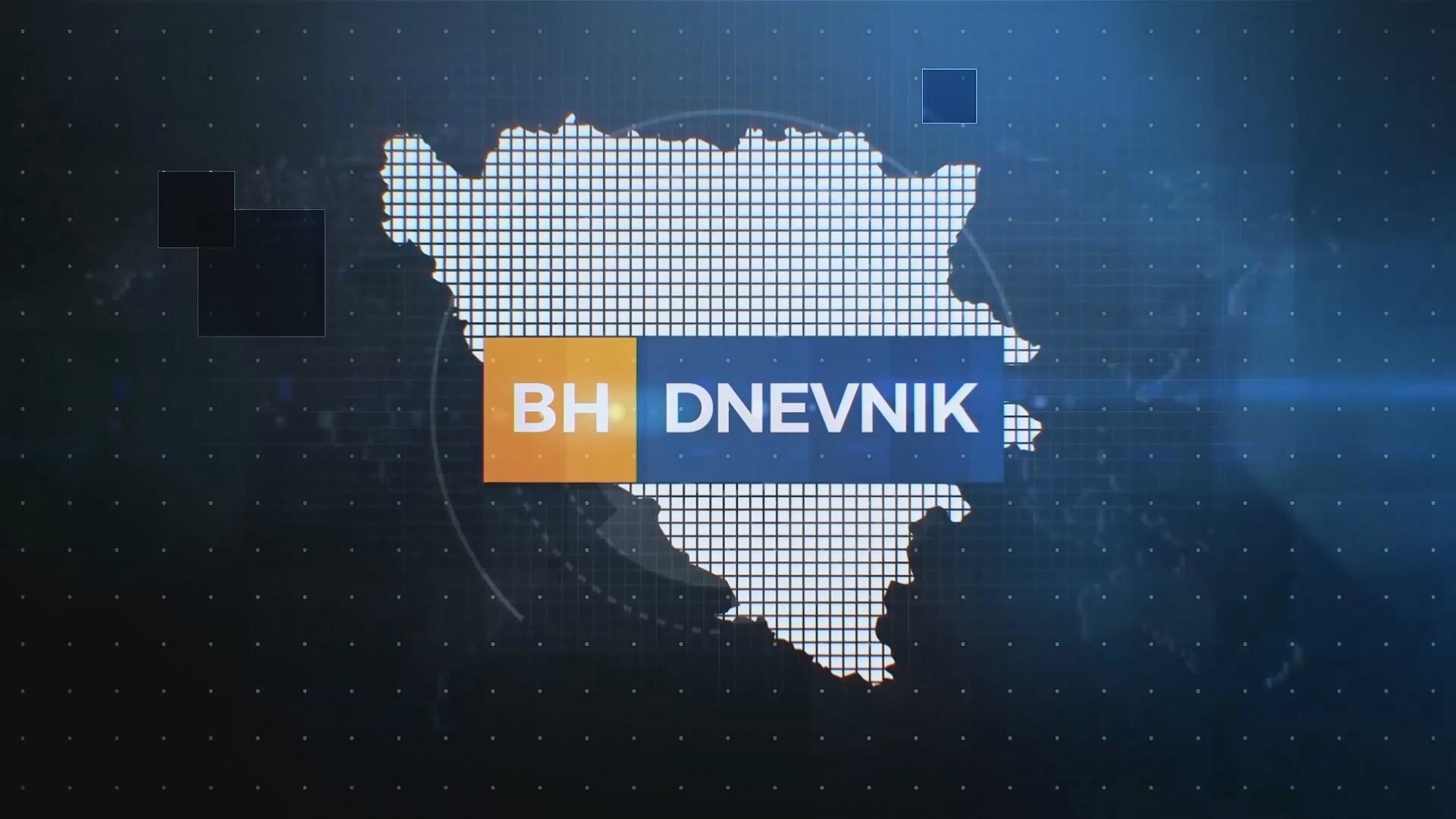 BH DNEVNIK, informativni program