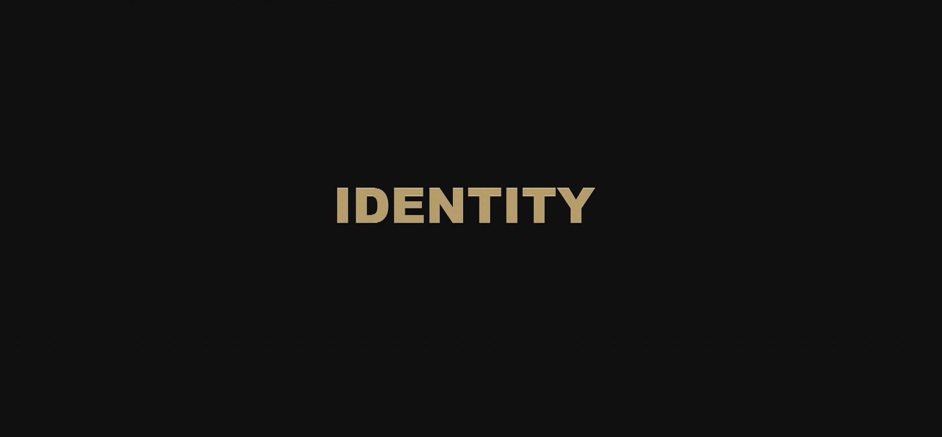 IDENTITET, dokumentarni film