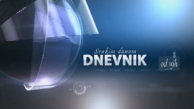 DNEVNIK TV USK