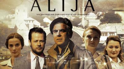 ALIJA, serija