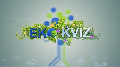 EKO KVIZ, edukativni program