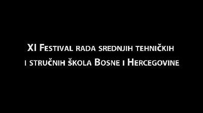 FESTIVAL STVARALAŠTVA MLADIH BUŽIM 2019, reportaža