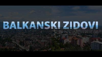 BALKANSKI ZIDOVI, dokumentarni film