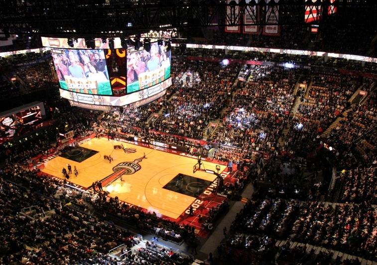 Drugog dana All-Star vikenda održana atraktivna takmičenja zvijezda NBA