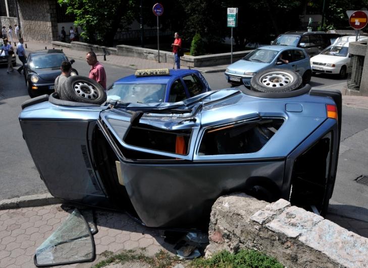 Od početka godine više od 11.500 saobraćajnih nesreća