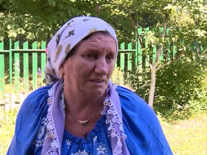 Majka Fatima osjeća pogled sina Hajrudina