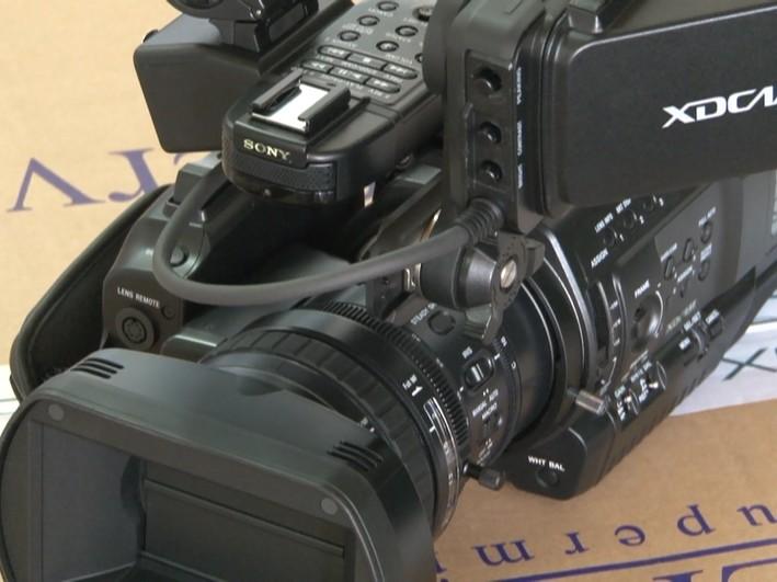 RTV USK: NABAVLJENA PRODUKCIONA OPREMA, USKORO TV SIGNAL U HD REZOLUCIJI