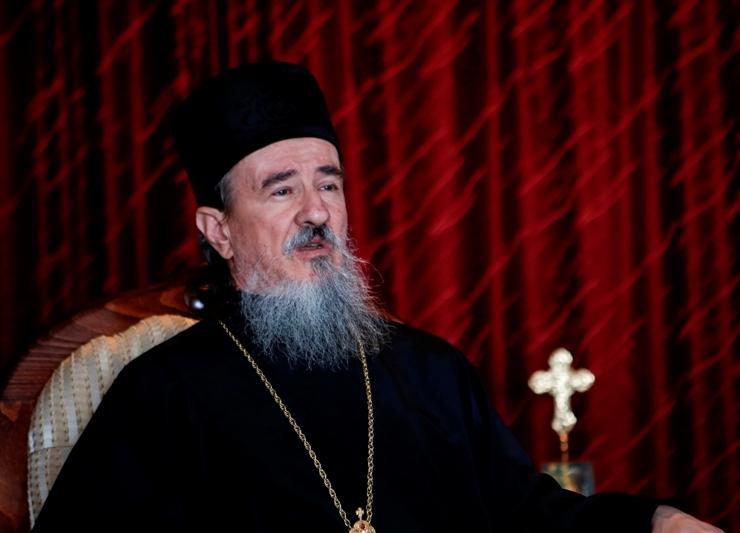 Episkop bihaćko-petrovački Atanasije
