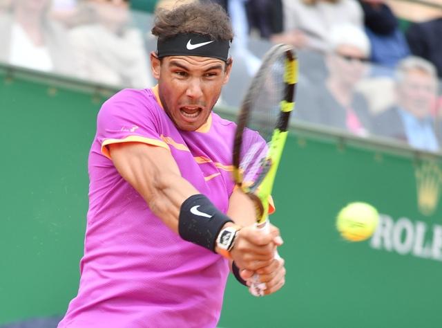 Prva Nadalova titula ove sezone