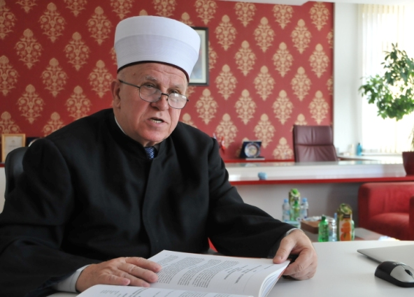 Edhem efendija Čamdžić: Praštanje je moć