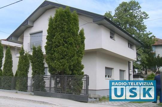 Kuća N. Zećirija bila na meti 'bombaša'