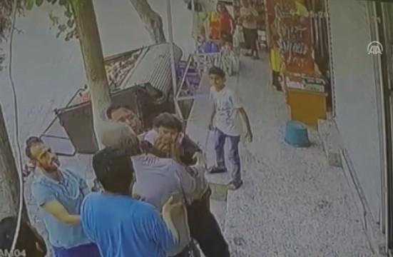Prolaznici uspjeli uhvatiti dijete