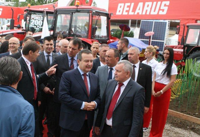 BiH zemlja partner Međunarodnog pojoprivrednog sajma