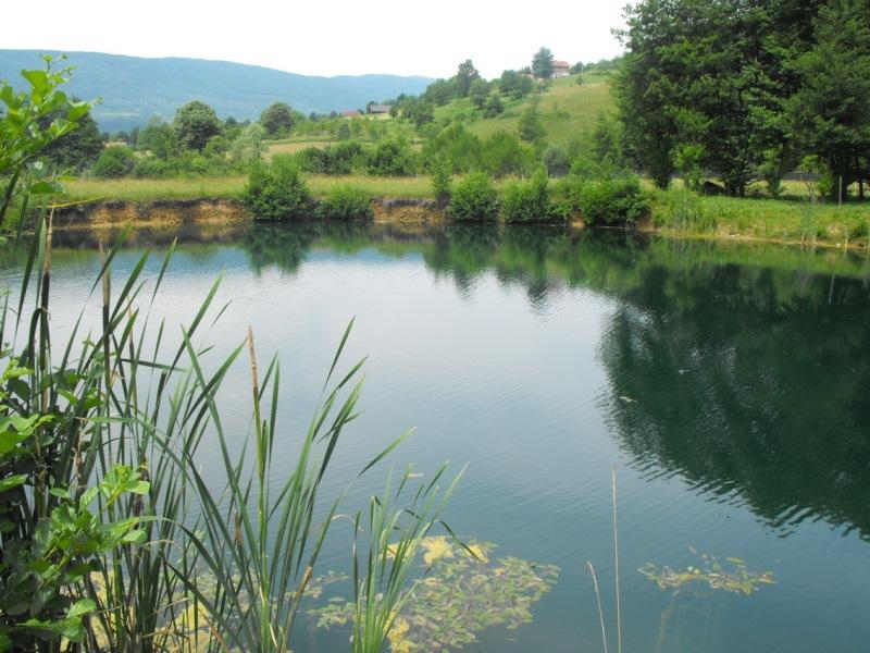 Sanica: Jezero 'miruje', ali strah je ostao...