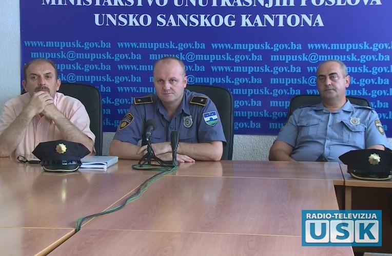 SINDIKAT POLICIJE USK: NEZADOVOLJSTVO ISPLATAMA NAKNADA