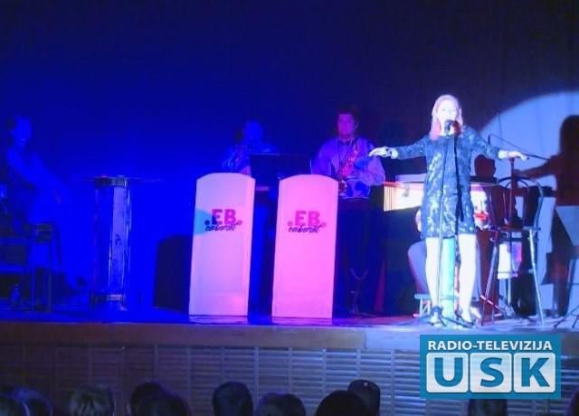 EB Cabaret oduševio bihaćku publiku
