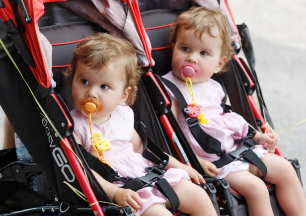Međunarodni dan blizanaca obilježava se 8. augusta