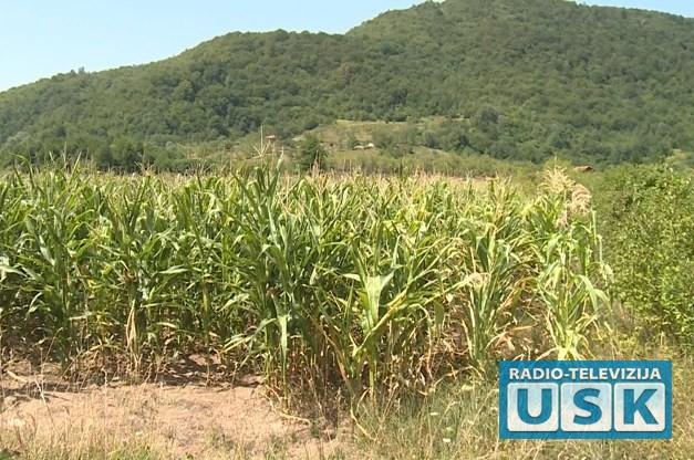 Najteže pogođeno područje u Federaciji BiH Unsko-sanski kanton