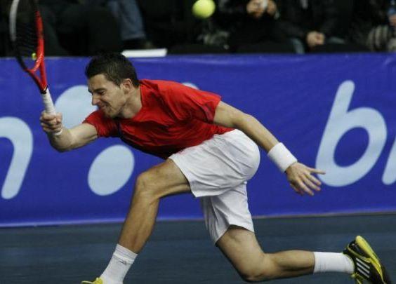 Brkić u četvrtfinalu turnira u Trstu