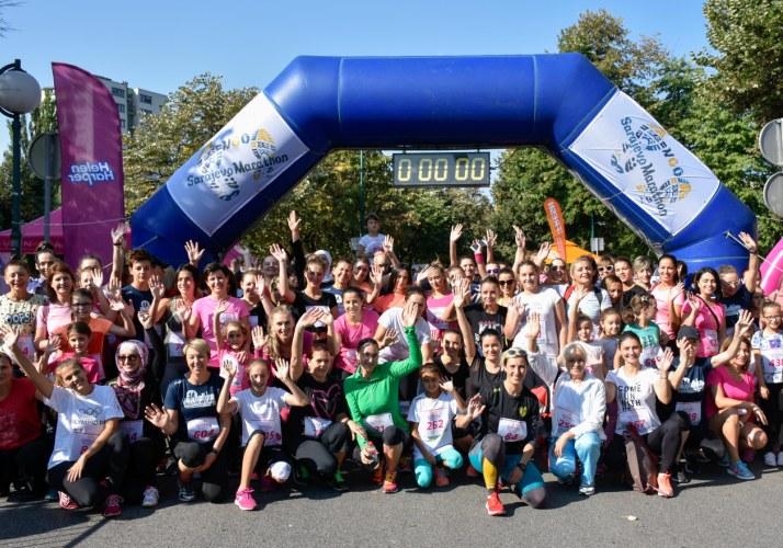 Ove godine dio sredstava za rad Udruženja žena oboljelih od karcinoma dojke iz Bihaća