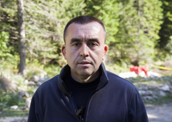 Mujo Begić: Do sada ekshumirano oko 40 posmrtnih ostataka