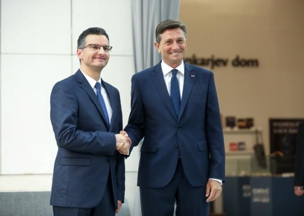 Danas u Sloveniji drugi krug predsjedničkih izbora
