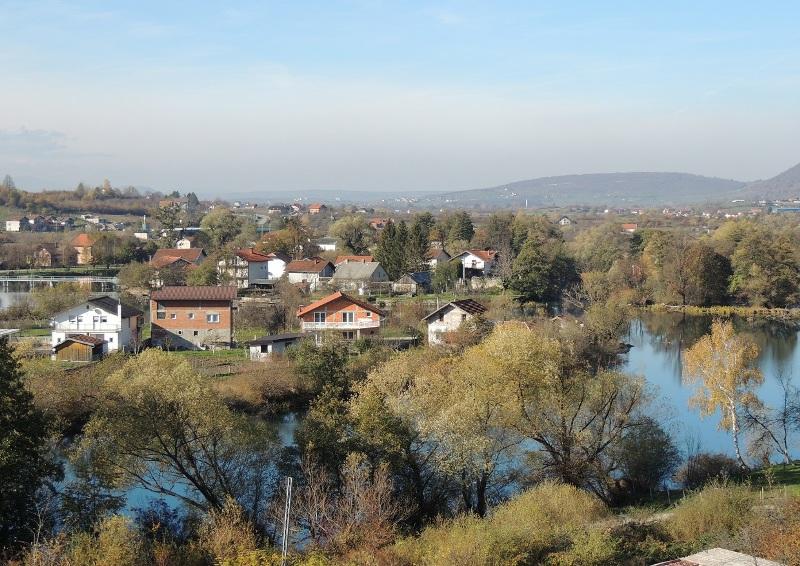 Ripač je naselje starije od Bihaća