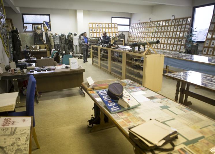 Muzej čuva autentične dokumente
