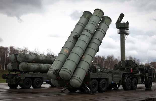 RUSIJA POTPISALA UGOVOR S TURSKOM O SNABDIJEVANJU PROJEKTILIMA S-400