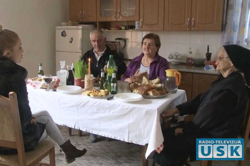 Idući Božić Brdari i drugi pravoslavni vjernici dočekat če u crkvi Svete trojice