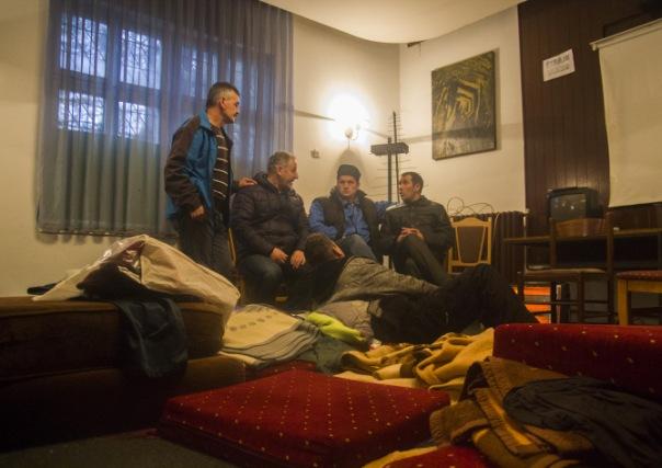 Štrajk glađu dok i ostali rudari ne dobiju rješenja