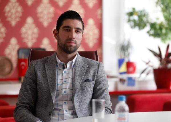 Mikulić: Evropski fondovi razvojna šansa i za mlade