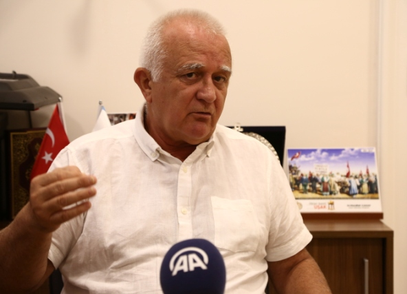 Politički analitičar Dušan Janjić
