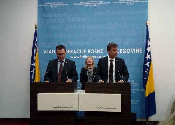 Vlada Federacije BiH očekuje da se u rješavanje problema uključi i Vlada Hrvatske