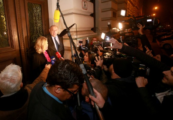 Todorićevi odvjetnici novinare izvijestitli kako njihov branjenik ostaje u pritvoru