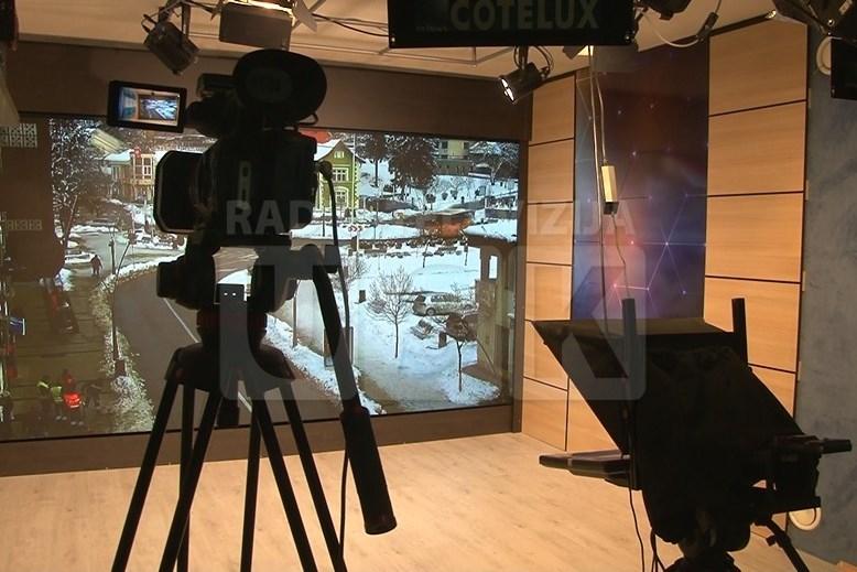 Program RTV Cazin u full HD rezoluciji