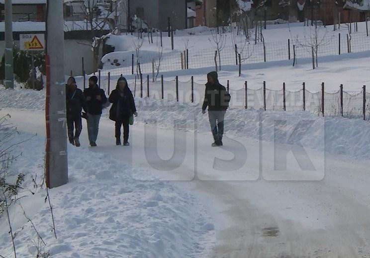 Zimska avantura migranata sretno završila