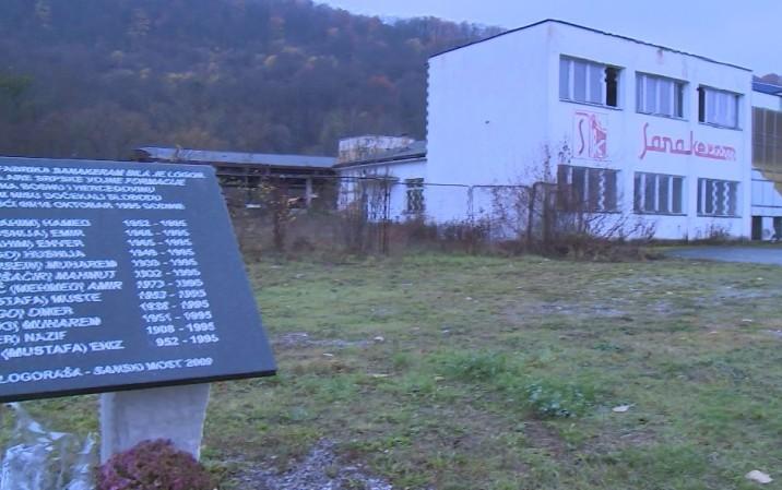 Mnogi u logorima nisu preživjeli