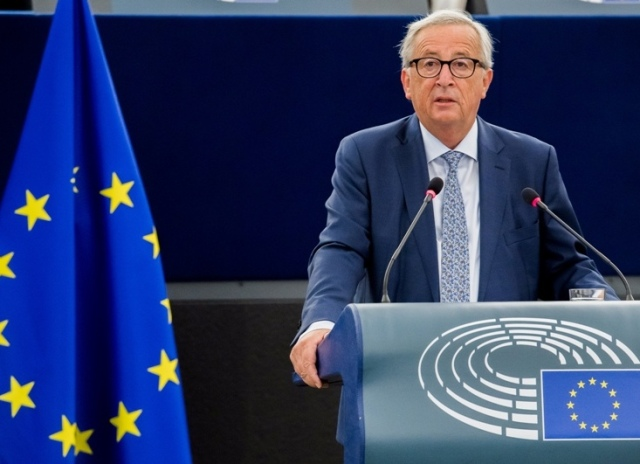 Jean-Claude Juncker, predsjednik Evropske komisije