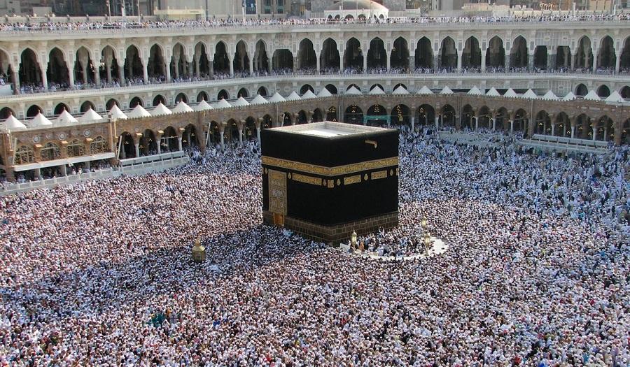 SAUDIJSKA ARABIJA: U MEKU DOLAZI VIŠE OD 1,7 MILIONA VJERNIKA