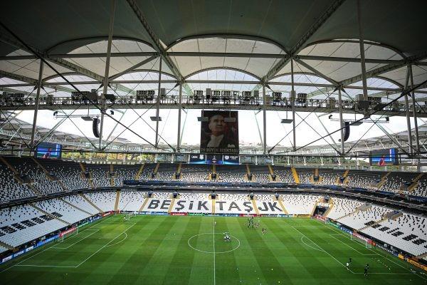 UEFA SUPERKUP LIVERPOOL-CHELSEA