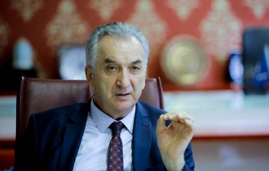 DRŽAVNI MINISTAR ŠAROVIĆ OGRANIČIO UVOZ PILEĆEG MESA IZ TURSKE