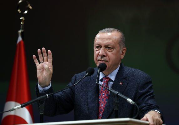 ERDOAN: PRIJETI NOVI VAL MIGRANATA, TURSKA NE MOŽE SAMA