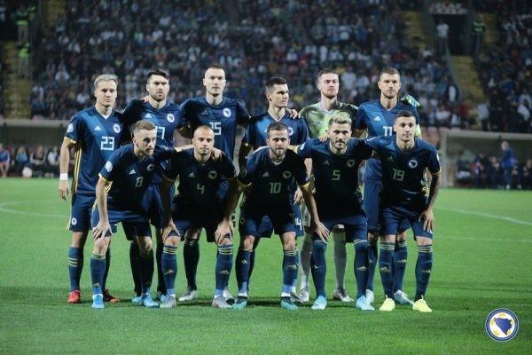 KVALIFIKACIJE ZA EURO 2020: ARMENIJA – BIH 1:1