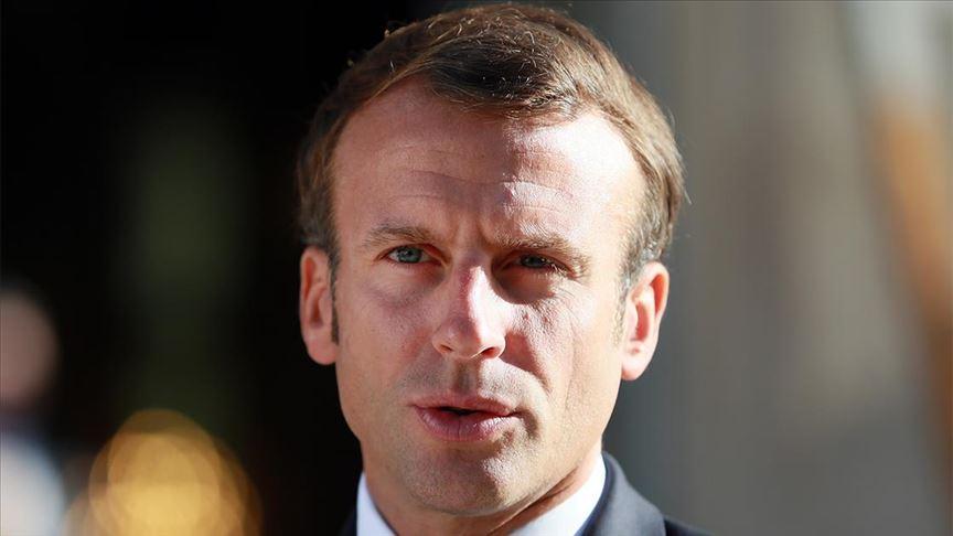 MACRON: UKOLIKO IM ŽELI PRUŽITI DOBRE USLOVE, FRANCUSKA NE MOŽE PRIHVATITI SVE MIGRANTE
