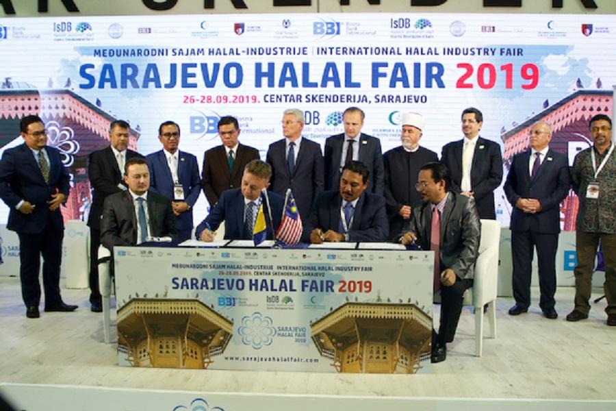 SARAJEVO HALAL FAIR: MALEZIJCI ULAŽU 20 MILIONA EURA U POGONE AGROKOMERCA