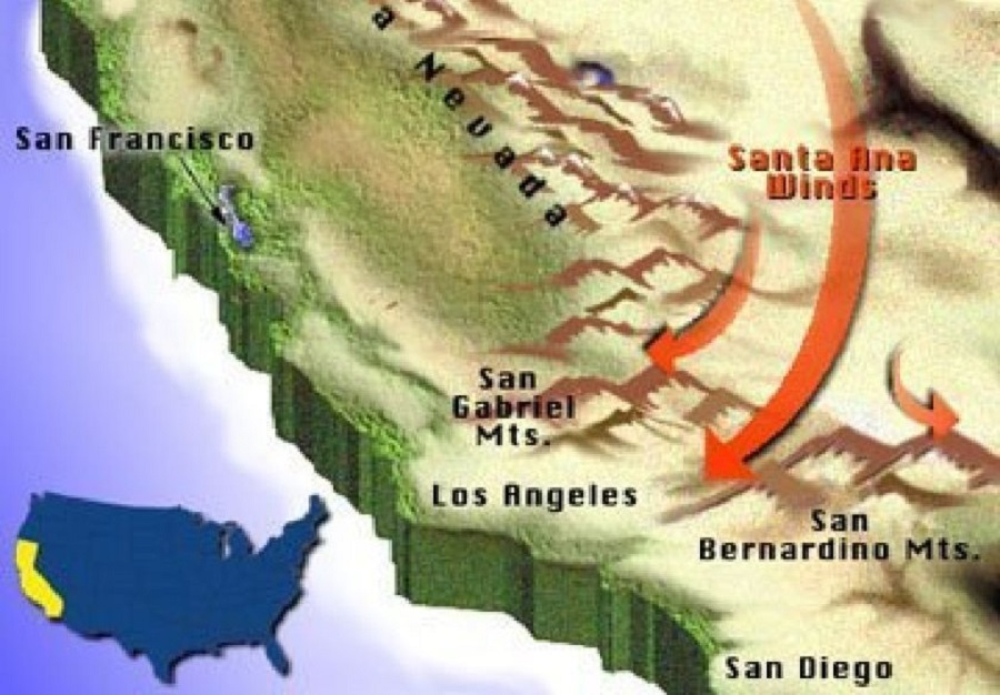 KALIFORNIJA: VIŠE OD 700.000 DOMOVA BEZ ELEKTRIČNE ENERGIJE
