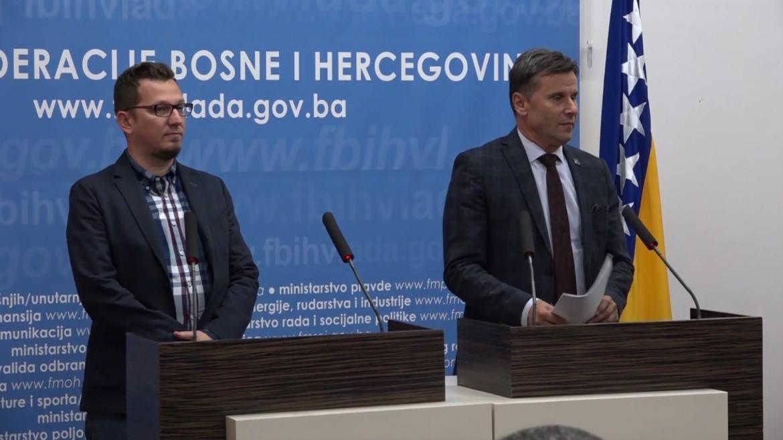 PREDSTAVLJEN JE DOKUMENT ZAJEDNIČKE SOCIO-EKONOMSKE REFORME ZA PERIOD 2019-2022