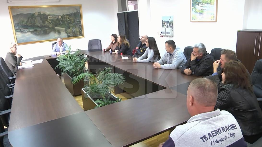BOSANSKA KRUPA: INVESTICIJA U POSLOVNO OKRUŽENJE I VEĆU KONKURENTNOST DOMAĆIH PRIVREDNIKA